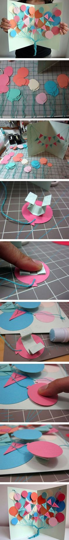 Beautiful Paper Craft | DIY & Crafts Tutorials