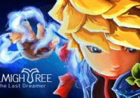 'Almightree: The Last Dreamer' is a Beautiful 3D Platformer, Launching August 28th