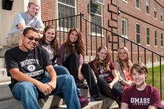 UMass has so much to offer its students, but here are 10 things that every freshman needs to experience!