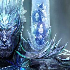 Fantasy: Broken Trinity 2