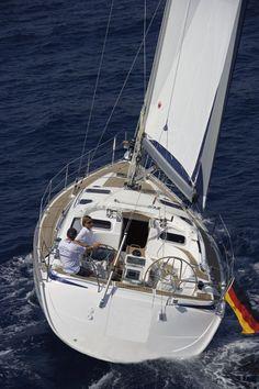 Bavaria 40 vision in Pula | Yachtcharter Mittelmeer - PCO Yachting
