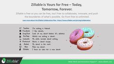 Zillable - Make Work and Innovation Happen