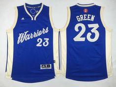 Buy Warriors 23 Draymond Green Blue Christmas Day Swingman Jersey from  Reliable Warriors 23 Draymond Green Blue Christmas Day Swingman Jersey  suppliers. d300df76fb91