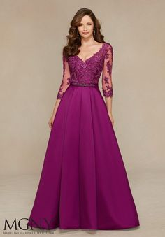 Mori Lee 71336 Dress