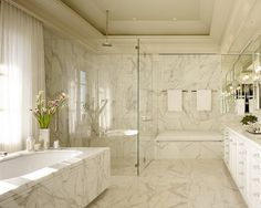 Willowbrook Park: The Blenheim Ensuite...