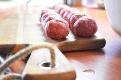 Шведские мясные фрикадельки