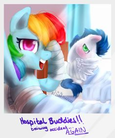 Seeing as in the synopsis of episode Rainbow Dash will become a Wonderbolt, I thought that things like this would become sorta like a routine for her. My Little Pony List, My Little Pony Princess, My Little Pony Comic, My Little Pony Drawing, My Little Pony Pictures, Mlp My Little Pony, My Little Pony Friendship, Rainbow Dash And Soarin, Mlp Twilight Sparkle