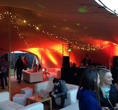 Sea Sessions Festival,Bundoran,Co.Donegal,Ireland VIP Bar #maverickmarquees #viptent #stretchtent