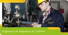 Engenharia de Segurança do Trabalho – 4ª edição