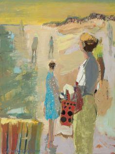 Linda Christensen » Gallery 2014, Red Bag 48x36