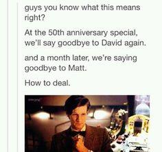 NO. I can't. I really can't. I think this time I actually will melt into tears.