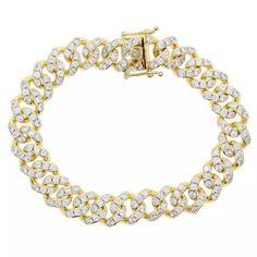 Cute Bracelets, Link Bracelets, Trendy Jewelry, Jewelry Gifts, Diamond Tennis Necklace, Brass Material, Bracelet Designs, Gifts For Wife, Anklet