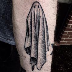 Healed ghost by Mike Adams