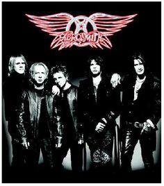 """""""Crazy"""" de Aerosmith. Un tema chulísimo a pesar de ser hard rock ;-P"""