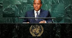 China promises strong support as Sao Tome pitches for business | Edward Voskeritchian | Pulse | LinkedIn