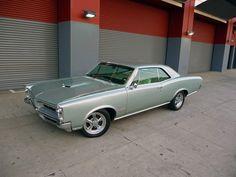 Pontiac GTO - Wikipedia, the free encyclopedia