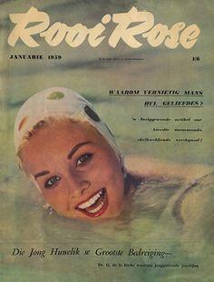 January/Januarie 1959