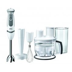 Compare cheapest prices for used Braun MultiQuick Hand Blender in UK & IE by top retailers retail selling Braun MultiQuick Hand Blender. Buy used Braun MultiQuick Hand Blender for best price today by comparing prices at UK Price Comparison. Milk Shakes, Hand Held Blender, Types Of Hands, Retail Websites, Mixers, Ebay, Articles, Blenders, Accessories