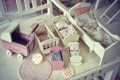 Kaunis pieni elämä: Pienet leipurit