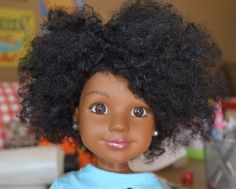 THIS. DOLL. CAN. DO. TWIST. OUTS!!