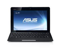 ASUS 1011PX-MU27-BK 10.1 Inch Netbook (Black)  Asus  $338.83 10.1 WSVGA (1024x600) / Intel N570 Dual Core (1.66GHz) / 1GB DDR3 / 320GB 5400RPM / Windows 7 Starter (32bit) / 802.11BGN / 0.3MP Camera / 6 Cell Battery / 3GB Internet Storage / 1 Year Global Warranty, (6 months for battery)