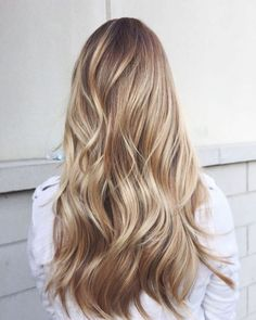 Soft Neutral Blonde
