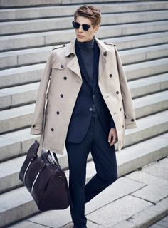 Sartorial winter collection A/W'15 #MANGOMAN #NewCollection