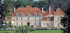 Chateau des Vigiers Golf and Country Club  In the heart of the Dordogne and the Bordeaux wine district