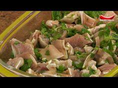 Pork Marinade, Portuguese Recipes, Portuguese Food, Food Inspiration, Potato Salad, Tapas, Food And Drink, Appetizers, Snacks