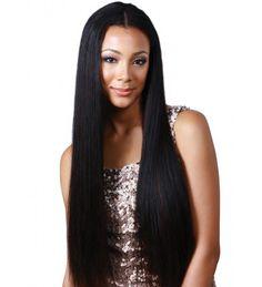 Virgin Remy Human Hair  #hairextensions #virginhair  #humanhair #remyhair http://www.sishair.com/