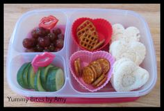 I love you! @EasyLunchboxes