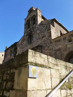Iglesia de los Padres Franciscanos (Avilés , Asturias)