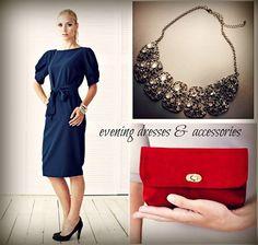 Образы для красивого вечера! Наши стилисты подобрали великолепное платье чернильно-синего цвета Ванесса (6500), колье с эффктными кристаллами(1600), клатч ярко красного цвета из натуральной замши(2100)! Вы можете заказать целый образ или только понравившуюся вещь! Вдохновляйтесь! Посмотреть на сайте Платье http://www.fedorastudio.ru/shop/bag/card/ru.5597.htm Клатч http://www.fedorastudio.ru/shop/bag/card/ru.4071.htm Колье http://www.fedorastudio.ru/shop/bag/card/ru.5706.htm