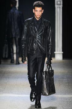 John Varvatos | Fall 2014 Menswear Collection | Style.com