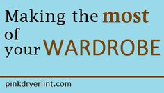 Do you find yourself in a wardrobe slump?  Read these five ways to break out!