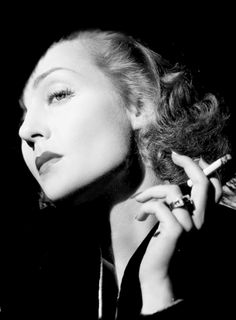 Carole Lombard; 1930s - a photo on Flickriver