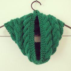 snood tricot tuto Col Tricot, Echarpe Tricot, Tricot Vêtement, Tricot  Torsade, Tricot 8dd4dd4b0af
