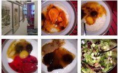 Joulu on kerran vuodessa vaan. Vegetarian Food, Oatmeal, Breakfast, Healthy, The Oatmeal, Morning Coffee, Vegetarian Cooking, Rolled Oats, Vegan Food