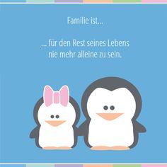#Familie ist... Was bedeutet Familie für euch?