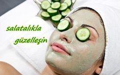 Salatalık maskesi ne işe yarar?