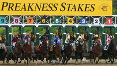 Preakness Contenders ( Good Magic ): Direct from Las Vegas horse racing handicapping expert Marco D'Angelo @MarcoInVegas looks at the contenders for the 2018 Preakness Stakes from the Pimlico Race Course in Baltimore, Maryland. In this Preakness Stakes contenders preview Marco looks at the #4 h... Pimlico Race Course, Stakes Day, Preakness Stakes, Horse Racing, Las Vegas, Like4like, Post Time, Baltimore Maryland, Horses