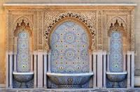 Colosseum to come alive again 2,000 years after the gladiators - Telegraph Moroccan Design, Moroccan Decor, Moroccan Style, Islamic Architecture, Art And Architecture, Morocco Travel, Moorish, Islamic Art, Wall Murals