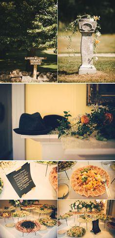 A 20's themed speakeasy wedding on Best Day Ever | Finland wedding, finnish wedding, Espoon kartano 3