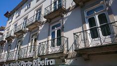 Fachadas e janelas de Portugal - Porto  por jmariogf