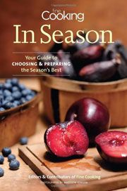 Giveaway: Fine Cooking In Season [Expires 4.4.14] #giveaways