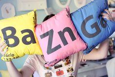 Ingridy Cavalcante: Faça você mesma: almofadas personalizadas