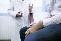 PROSTATE HEALTH AND URINARY INCONTINENCE: WHAT YOU NEED TO KNOW