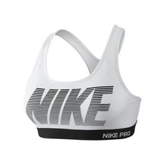 Image for Nike Women s Dri-FIT Pro Classic Padded Graphic Sports Bra from  Academy Pro fe17ee930e49e