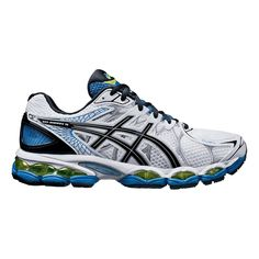 Mens ASICS GEL-Nimbus 16 Running Shoe.