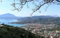 #Sapri, il paese più grande del Golfo di Policastro e l'ultimo della Campania.